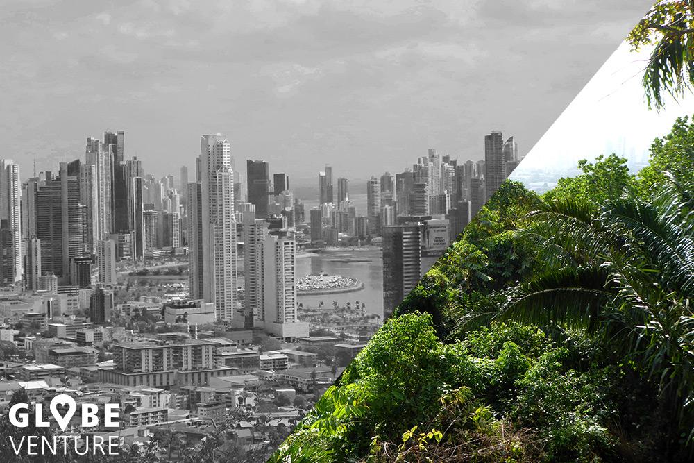Globeventure -Panama City