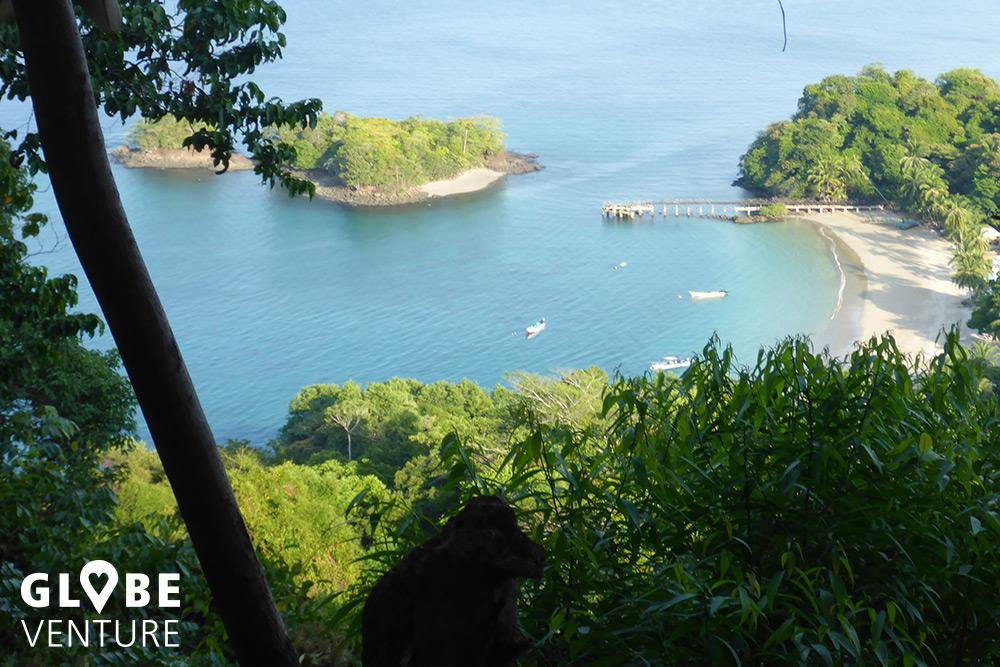 Tauchparadis Coiba - Panama
